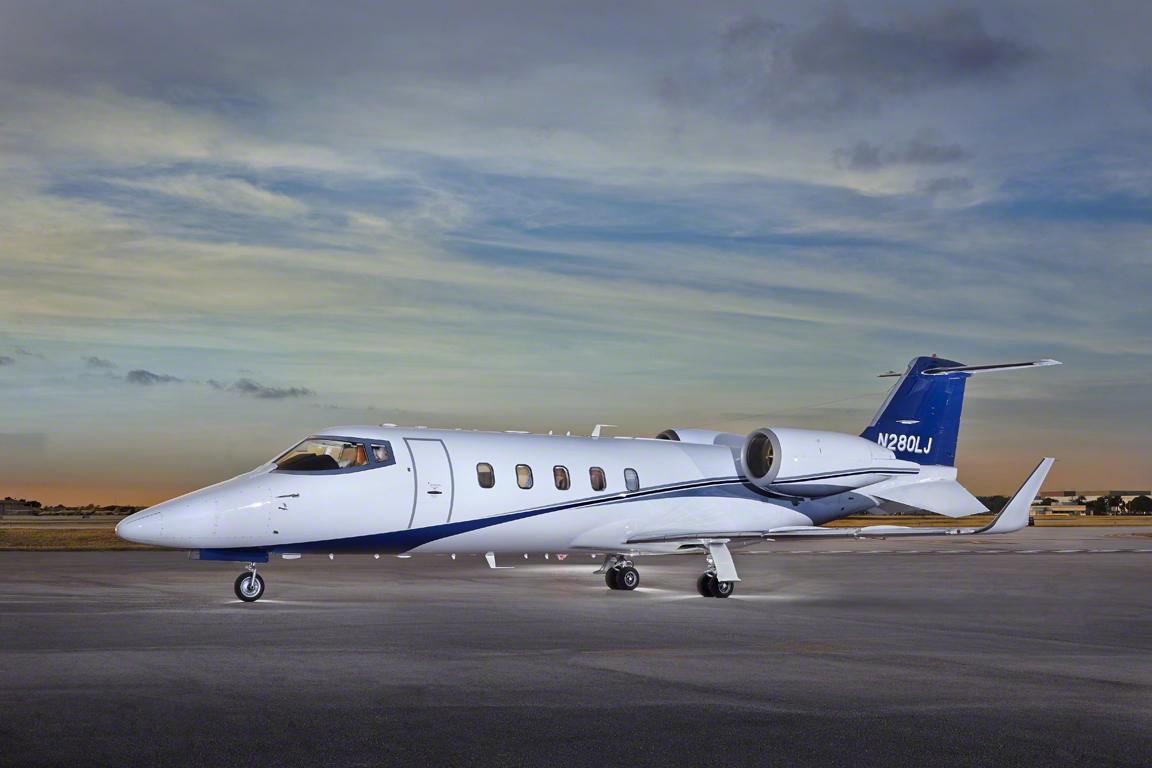 2005 Bombardier Lear 60 for sale