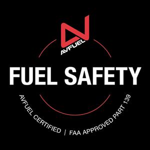 Avfuel Fuel Safety