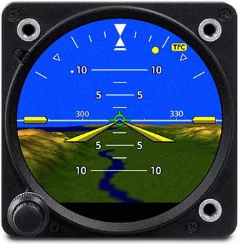 GI 275 A Less Artificial Horizon
