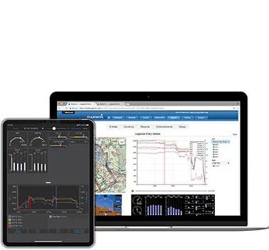 GI 275 Automatic Data Logging