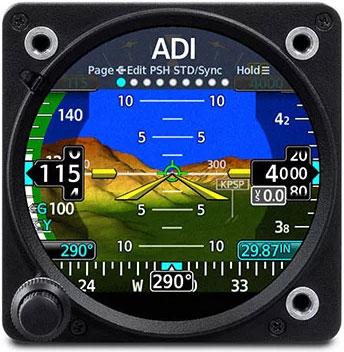 GI 275 Standby ADI