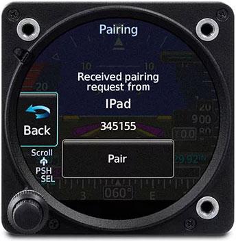 GI 275 Wireless Data Streaming