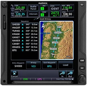 GTN 750Xi Airways Your Way