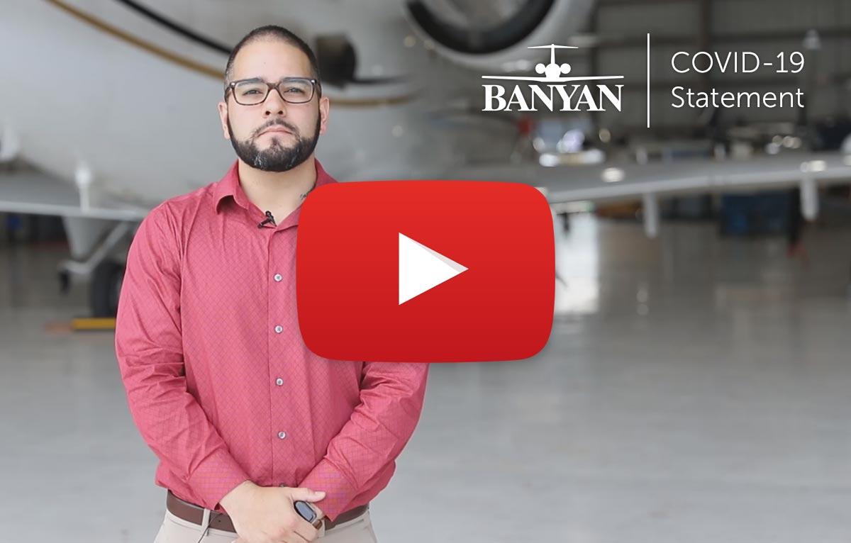 Banyan Coronavirus Statement