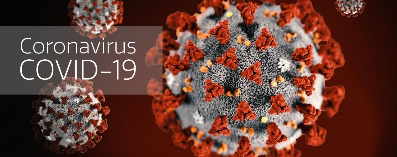 COVID-19 Coronavirus statement