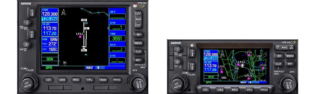 GNS 530 & 430 WAAS Upgrades Discontinued