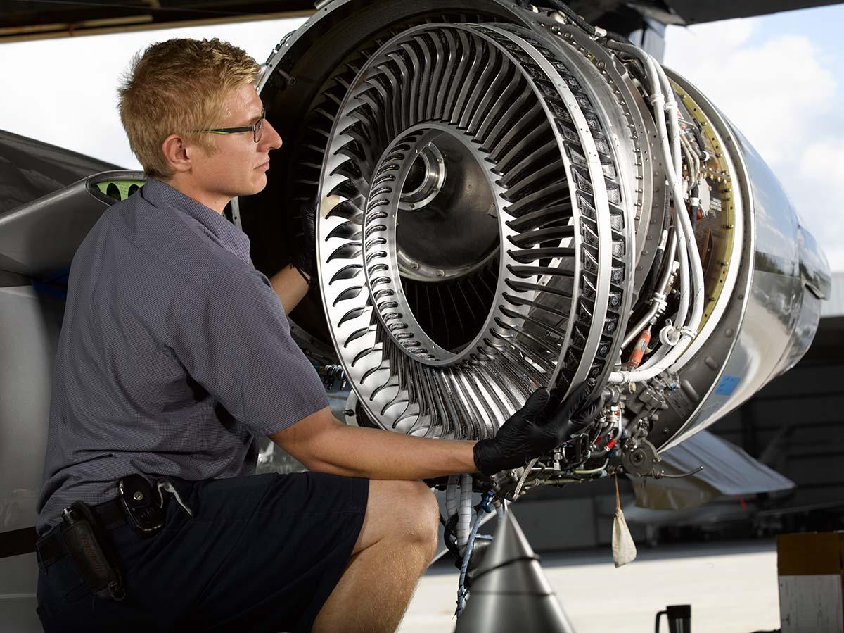 Falcon Turbine