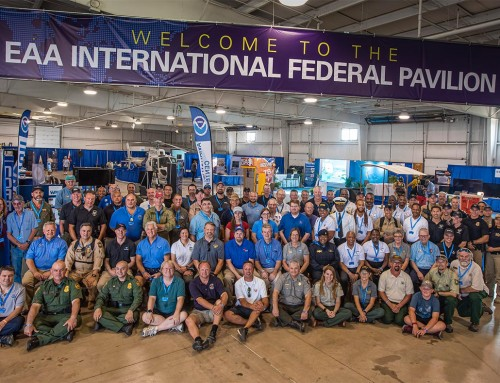 Bahamas Targets Private Pilots and Aviation Enthusiasts at EAA Air Venture