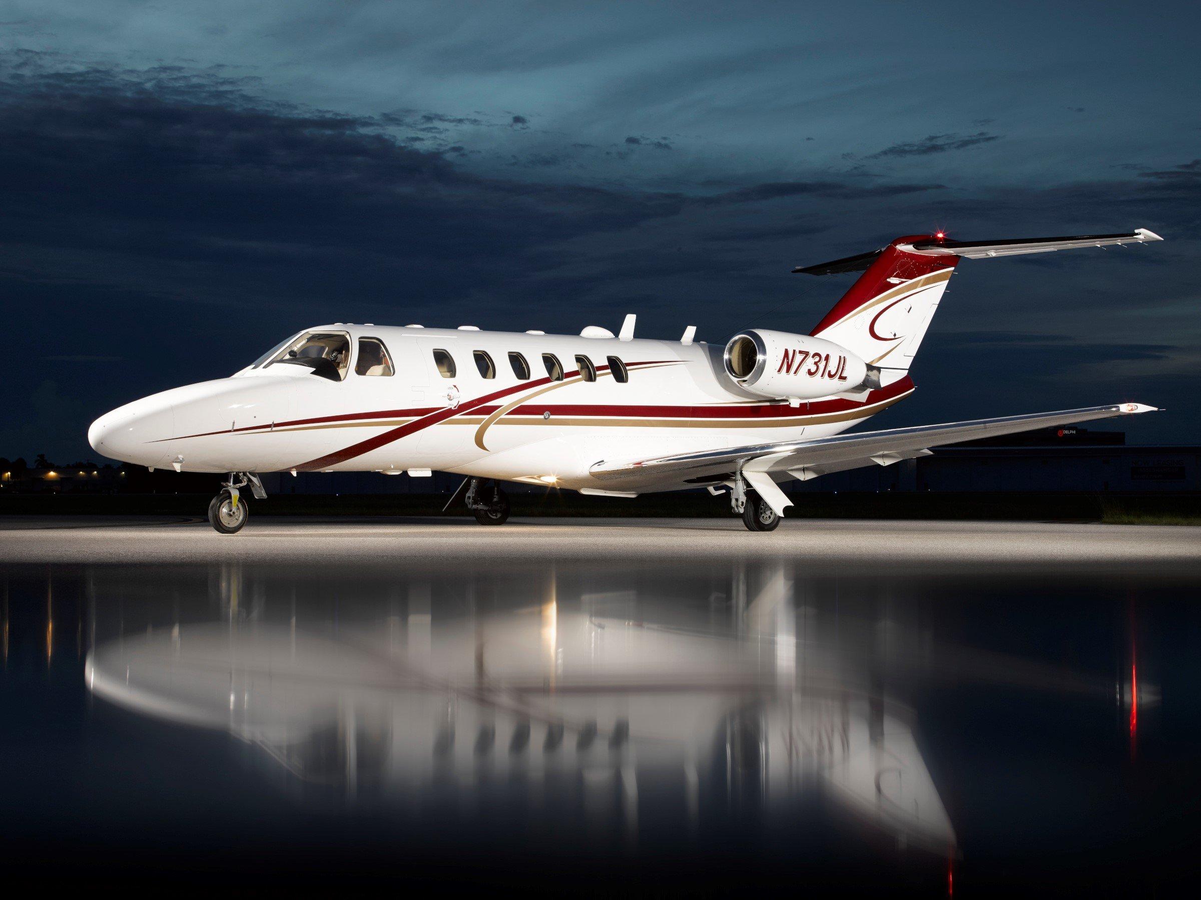 2000 Cessna Citation CJ2 for sale