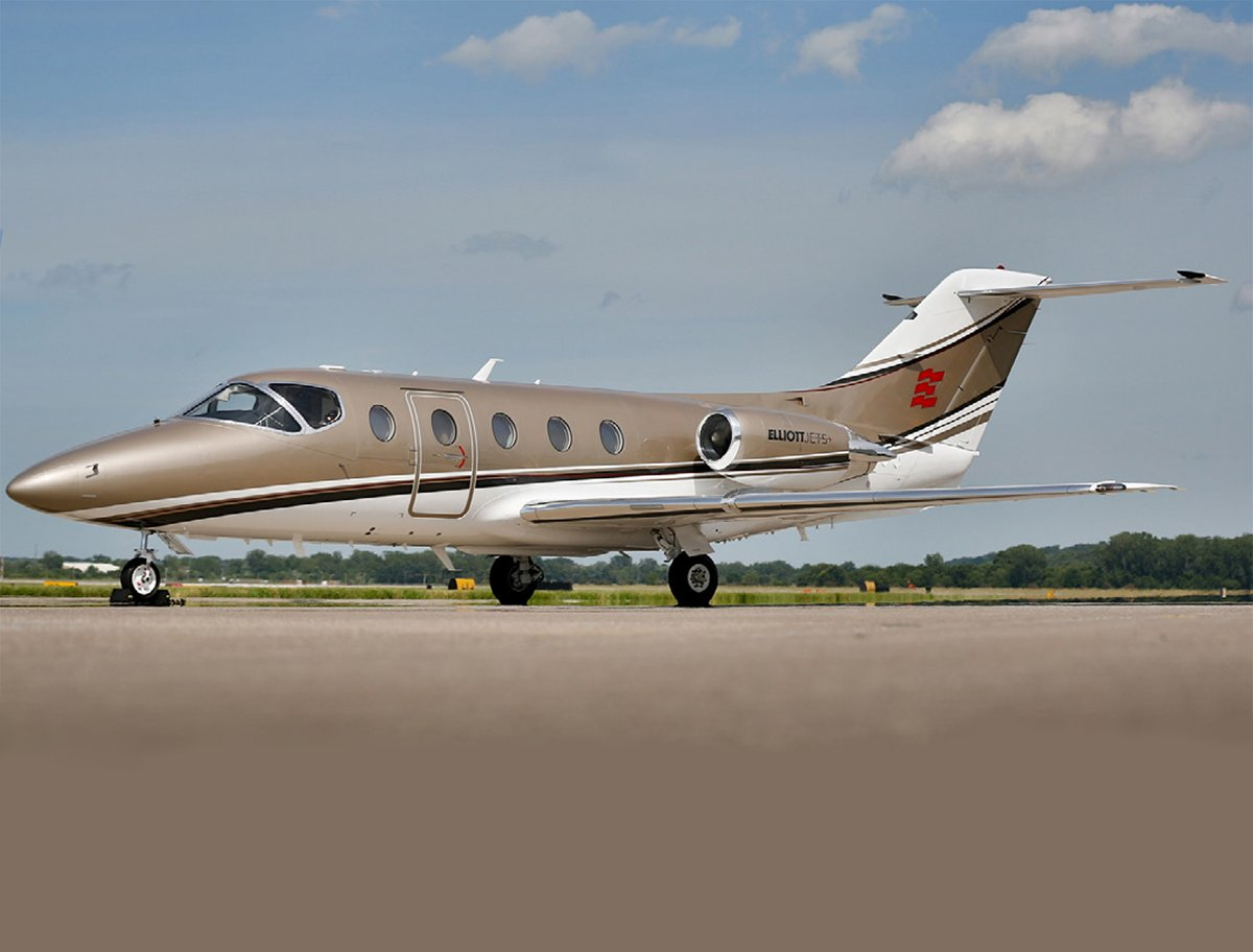 2006 Hawker 400XP For Sale