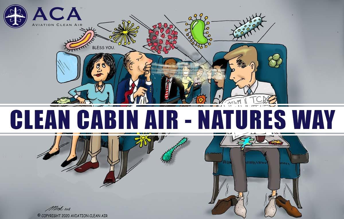 Aircraft Clean Air