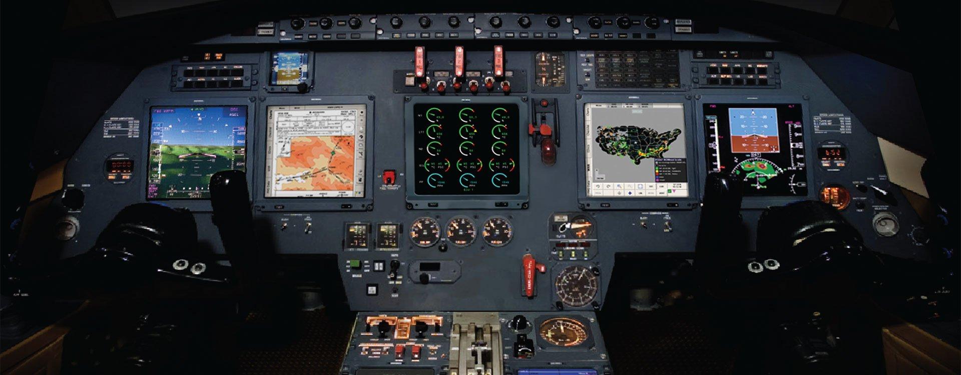 Avionics Installation Services