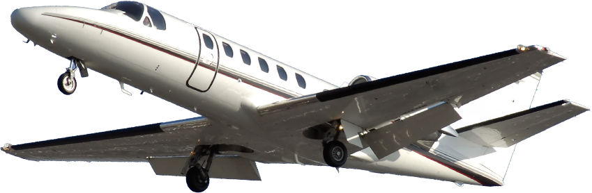 Cessna Citation Transparent