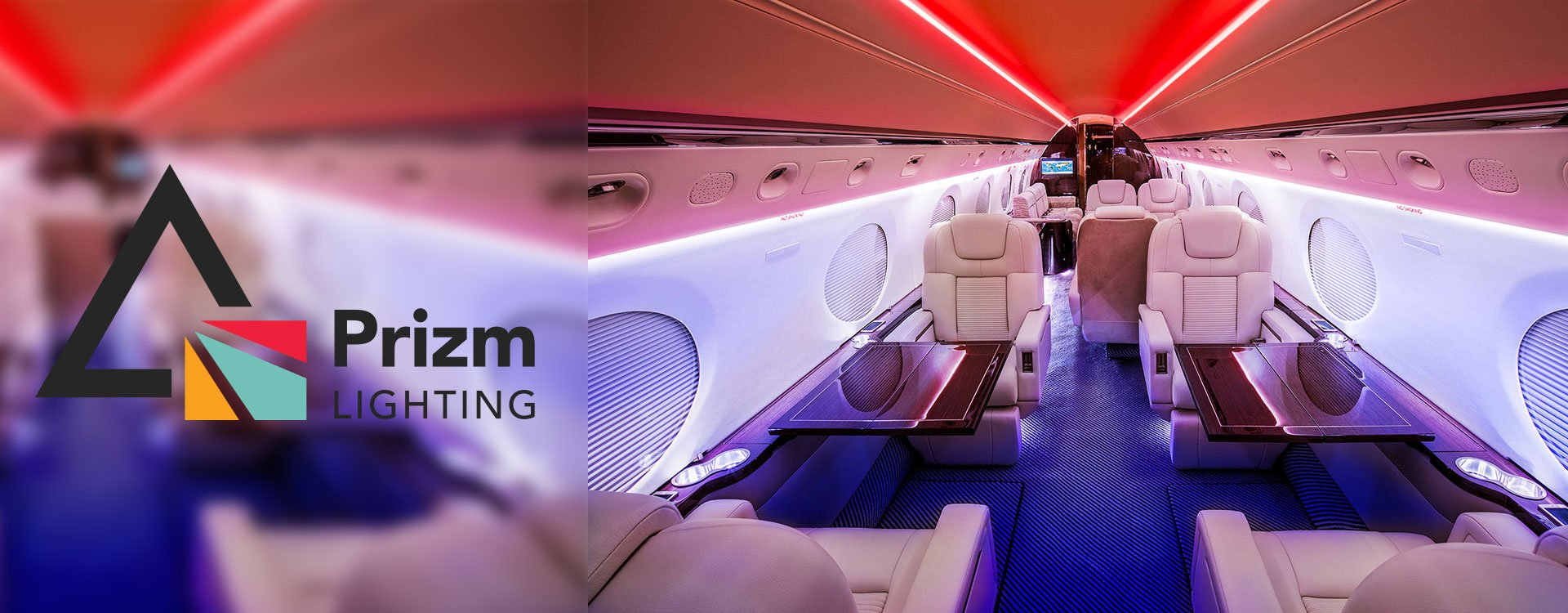 Prizm Aircraft Lighting