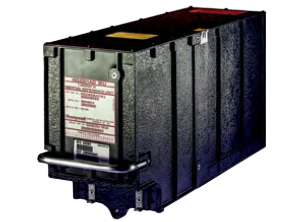 LASEREF IV box
