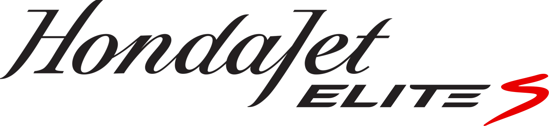 HondaJet Elite S logo