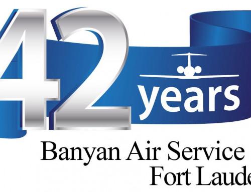Banyan Celebrates 42nd Anniversary