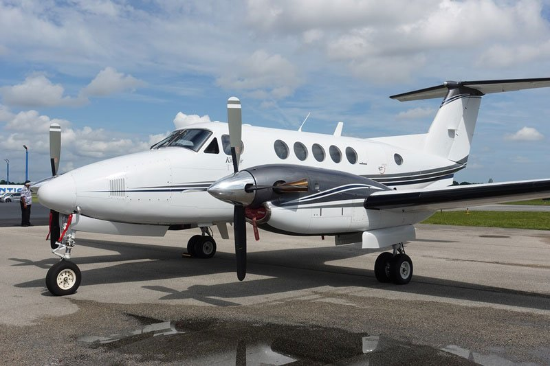 1992 King Air B200 For Sale